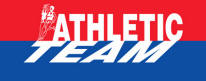 Logo Athletic Team