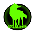 Logo Softair Mania